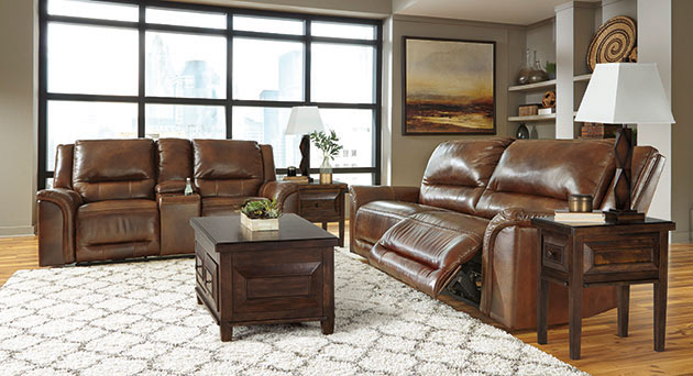 Jayron Harness Reclining Sofa, Loveseat & Rocker Recliner